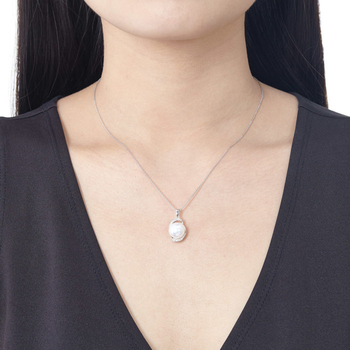My One And Only Pearl Pendant