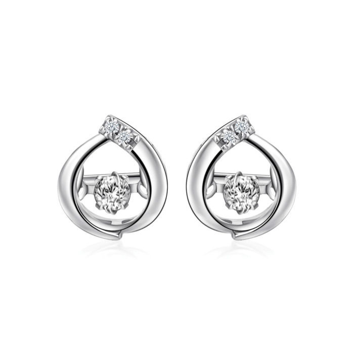 Waynee Diamond Earrings