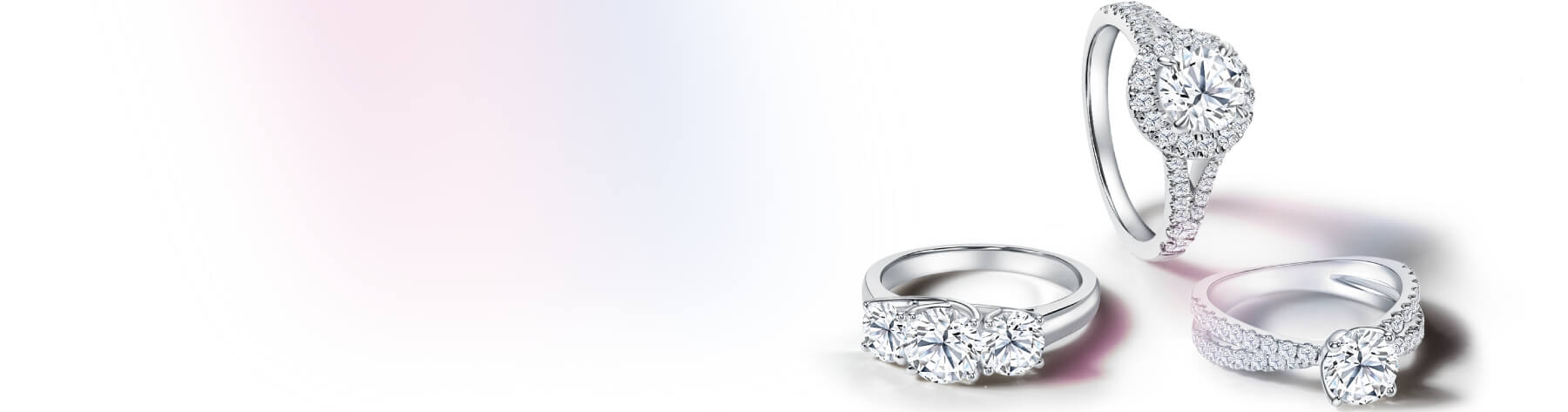 Diamond Ring Singapore, Shop Diamonds