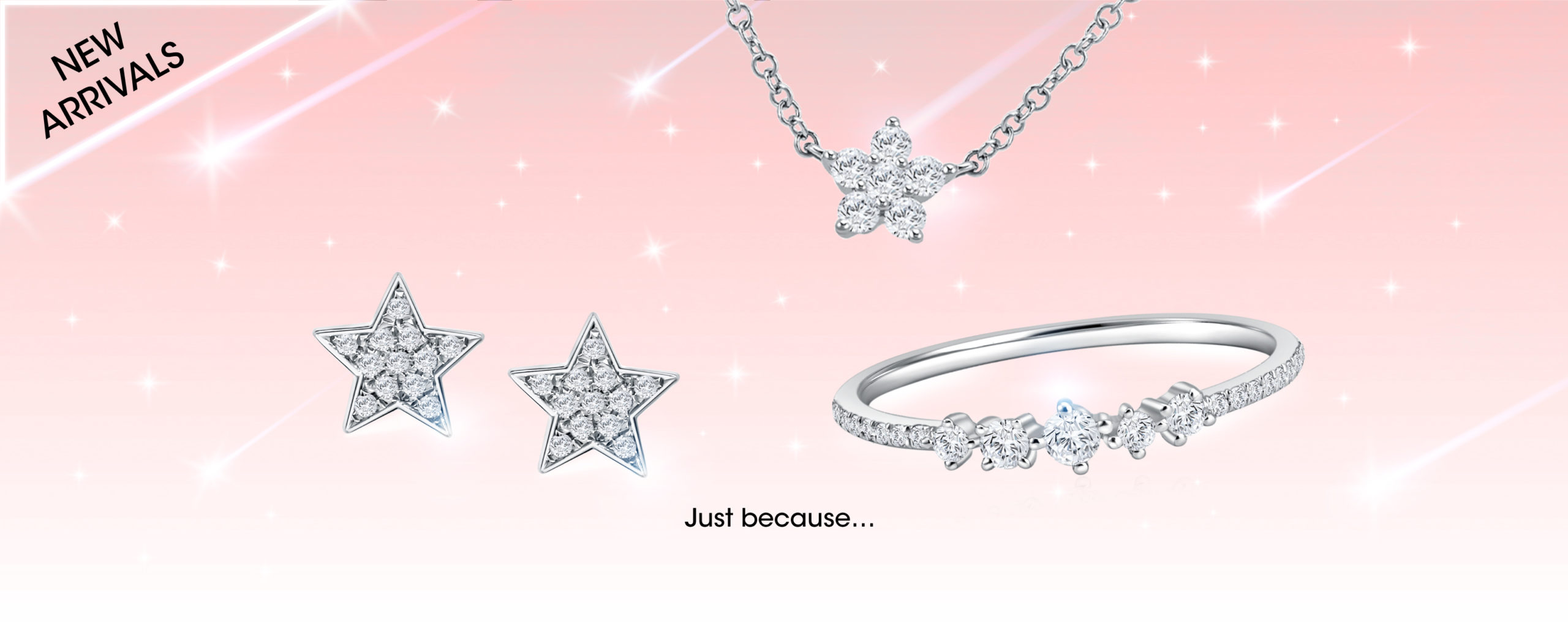 You Deserve To Shine Sk Jewellery