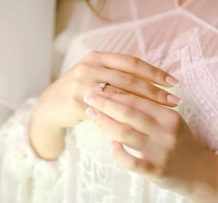 Affordable Jewellery, Diamond Rings